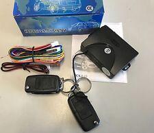 Radio remote control with 2 Flip key BMW E30 E34 E36