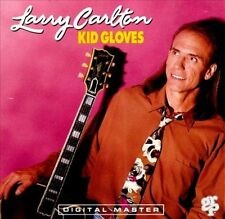 Larry Carlton - Kid Gloves  (CD, Sep-1992, GRP (USA))