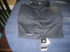 MENS ADIDAS TECH FIT CLIMA365 BASKETBALL PADDED VEST TOP SIZE 3XL NAVY NWT