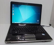 "HP DV4 Pentium Dual Core T4200 - 15"", 100GB, 2GB, - USADO!!!"