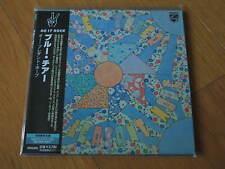 BLUE CHEER OH ! PLEASANT HOPE RARE OOP JAPAN MINI-LP CD