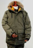 Laksen Whitetail Insulated Parka Shooting Jacket