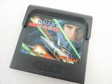 Game Gear HALLEY WARS Cartridge Only Sega Import JAPAN Game gg