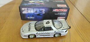 Jeff Gordon 1998 #6 True Value IROC Firebird Action 1:24 NASCAR Diecast #2