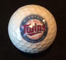 Minnesota Twins Golf Ball!