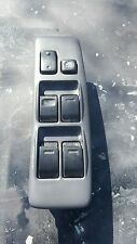 96 - 97 TOYOTA RAV4 2.0L I4 DRIVER LEFT SIDE MASTER POWER WINDOW SWITCH