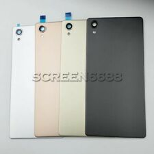 For Sony Xperia X F5121 F5122 Back Battery Cover Rear Door Housing Case+Adhesive