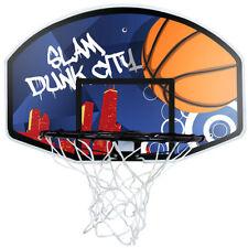 Équipements de basketball ballons multicolore