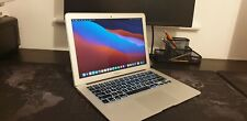 Immaculate Apple Macbook 13in A1466 with Logic Pro X and MS Office Suite