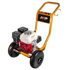 DuraDrive PWGH-3200 3200 PSI Honda Engine Gas-Powered Pressure Washer