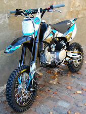 STOMP Z3R-140 2017 Off-road Pitbike