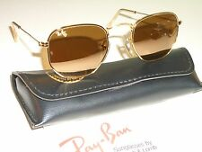 VINTAGE B&L RAY BAN CLASSIC METALS DIAMOND HARD LENS GP WIRE AVIATOR SUNGLASSES