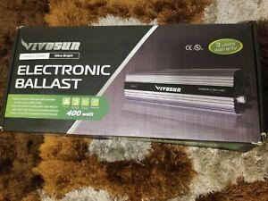 vivosun electronic ballast