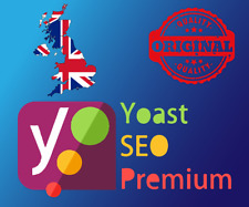 Yoast SEO Premium  Wordpress Plugin ~ LifeTime Update ~ Last Version