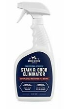 Professional Strength Stain & Odor Eliminator- Enzyme-Powered 32oz