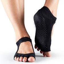 Frauen Yoga toe fünf Finger Socken rutschfeste Knöchel kurze Socken.*/