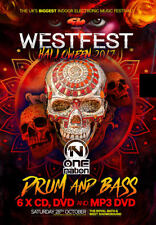 West fest – 2017 – One Nation – Dnb Pack (WF17DB)