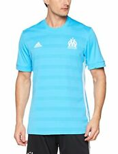 Maillots de football de clubs français adidas Olympique de Marseille, taille L