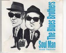 CD THE BLUES BROTHERSsoul manMAXI EX/VG++ (B2671)