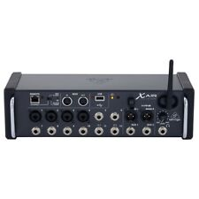 BEHRINGER X AIR XR12 mixer digitale wifi usb 12 canali 4 preamp x tablet iPad