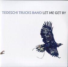 TEDESCHI TRUCKS BAND LET ME GET BY DOPPIO VINILE LP 180 GRAMMI NUOVO SIGILLATO