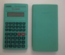 CALCULATRICE / FX JUNIOR CASIO