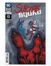 Suicide Squad # 32 Variant Cover NM DC
