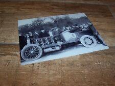 Photo / Photograph Baras DARRACQ 1904 //