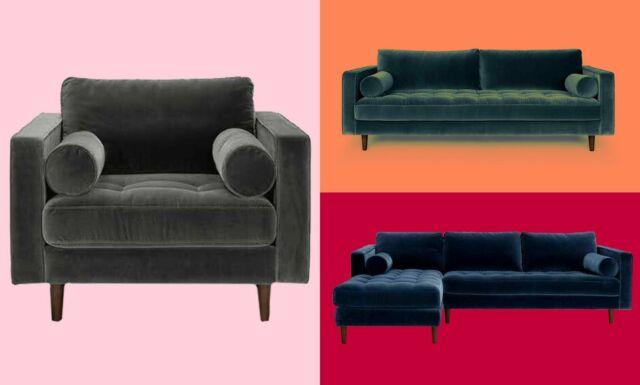 Magnificent Sofas Armchairs Couches For Sale Ebay Pabps2019 Chair Design Images Pabps2019Com