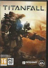 Titanfall multil (PC 2014 Nur der Origin Key Download Code) Keine DVD Nur Origin