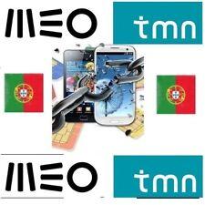 UNLOCK PHONE TMN MEO PORTUGAL - ALL MODEL NO IPHONE