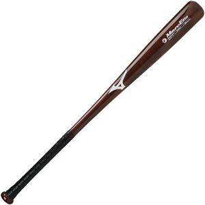 Mizuno MZM 110 Brown Maple Elite Wood Baseball Bat 340425