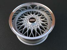 BBS RZ 418 7,5x16 5x120 ET13 Alloy Wheels BMW E3 E9 E12 E24 E28 E30-M3 535 635