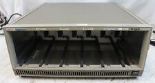 Tektronix TM 5006 6 Slot Power Mainframe TM5006