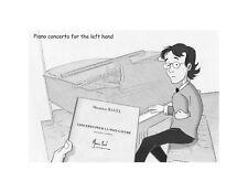 Piano humor drawing #3