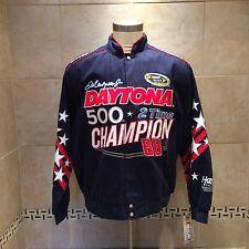 Dale Earnhardt Jr. 2-Time Daytona 500 Champion Jacket