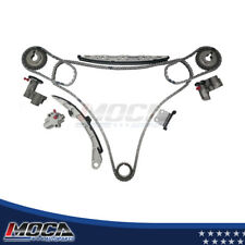 Timing Chain Kit Fit Nissan 350Z Murano Altima Maxima FX35 G35 VQ35DE