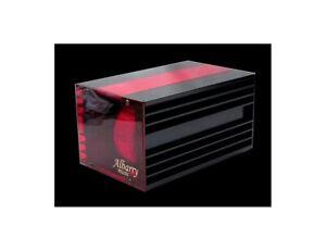 Albarry Music M1108 Coppia finali di potenza mono alta corrente