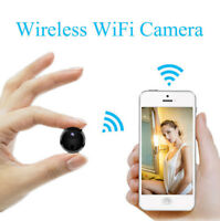 1080P Mini Camera Wireless Wifi IP Camcorder Motion Detection Smart HomeSecurity