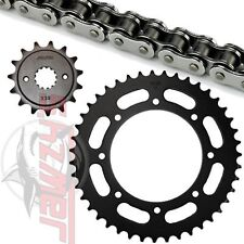 SunStar 520 RDG O-Ring Chain 15-43 T Sprocket Kit 43-2249 For Kawasaki KLR650