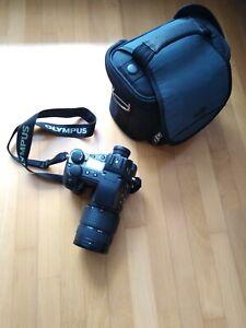 appareil photo numérique Olympus E-10