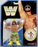 WWE Mattel Macho Man Randy Savage Retro Figure Series 9