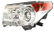 NEW HEAD LIGHT LAMP for TOYOTA LANDCRUISER 200 SERIES 01/2012 - 10/2015 LEFT LH