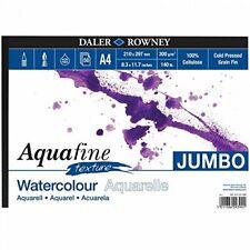 Aquafine WC Texture Pad A4 300G 50SH