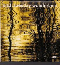 "E.S.T. Esbjorn Svensson Trio - Tuesday Morning - CD Single 3"" PROMO"