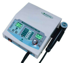 Ultra Prof. 3MHz Ultrasound Physical Therapy Machine Multiple Therasonic US Unit