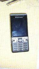 Original Unlocked Sony Ericsson 3.2Mp camera Cell phone