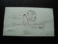 FRANCE - lettre 1841 (cy35) french