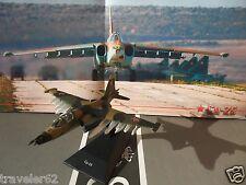 Sukhoi SU-25 Soviet plane armored attack diecast model №31 Russian AIRCRAFT