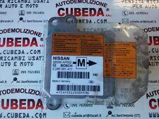 Centralina comando airbag Nissan Micra K11 - 0285001411